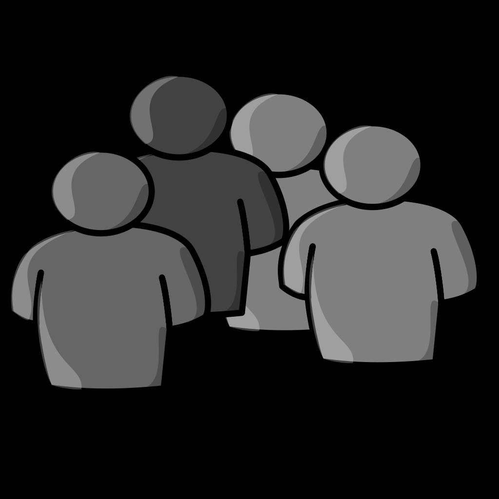 Generic Person Icon