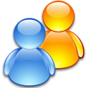 Group People Icon Transparent