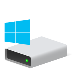 7 Windows Hard Drive Icon Images Hard Drive Icon Hard Drive Icon Windows 1 0 And Hard Disk Drive Icon Windows 8 Newdesignfile Com