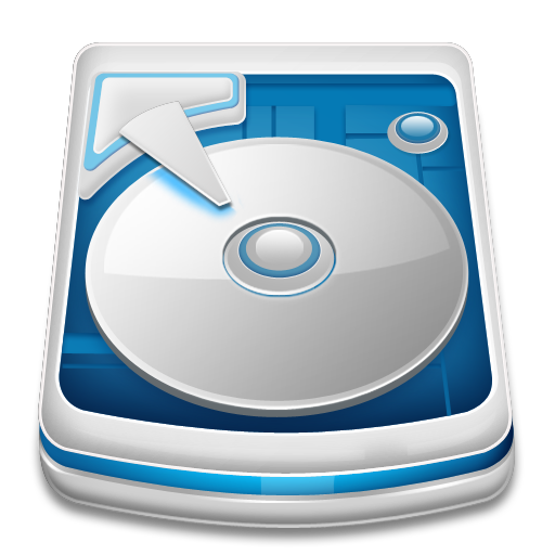 7 Windows Hard Drive Icon Images