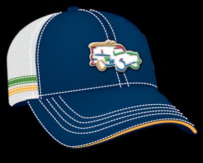 15 Hat PSD Download Images