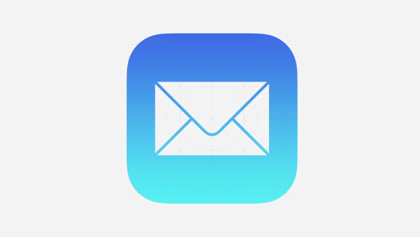 8 IOS 7 Mail Icon Images