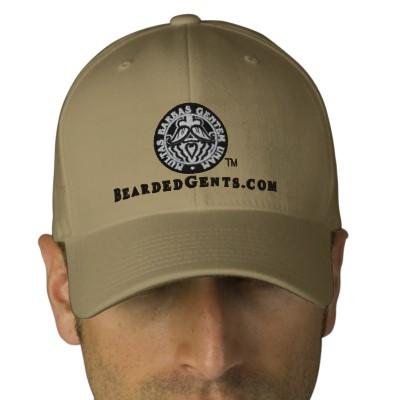 Krav Maga Baseball Caps