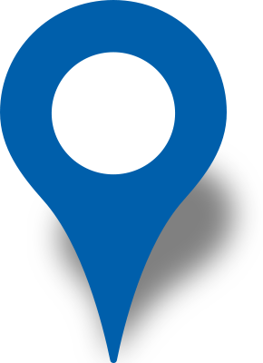 Location Pin Icon Vector Free
