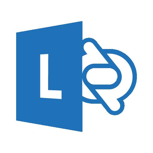 10 Microsoft Lync Icon Images