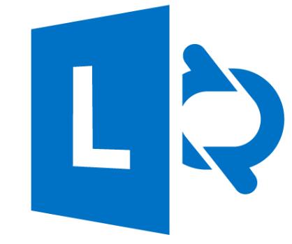 Microsoft Lync 2013 Logo