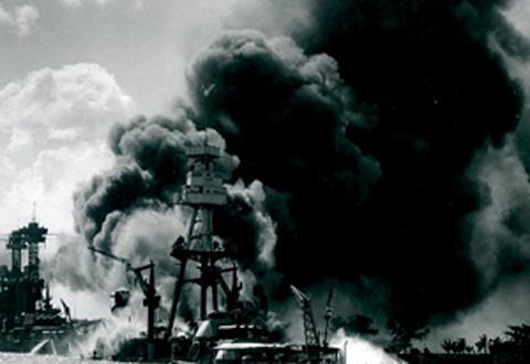 Pearl Harbor Japanese Americans