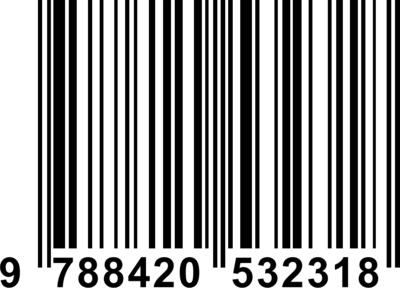 PSD Magazine Barcode