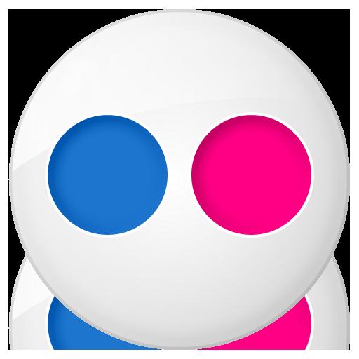 Social Icon Buttons