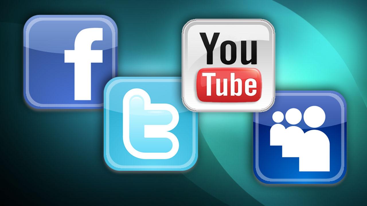 Social Media Internet Safety