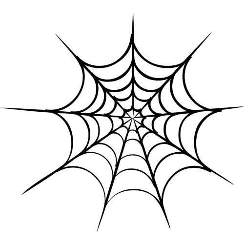 Spider Web Designs