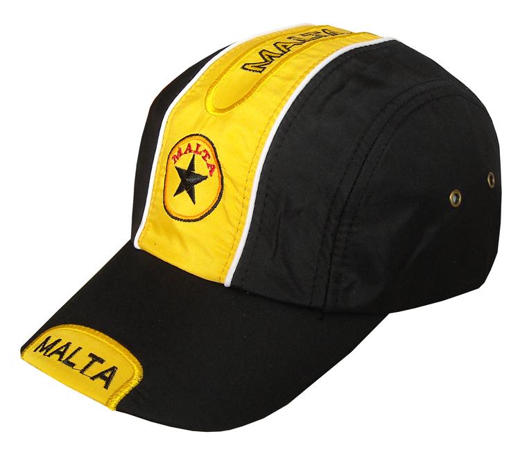 Sports Caps Design