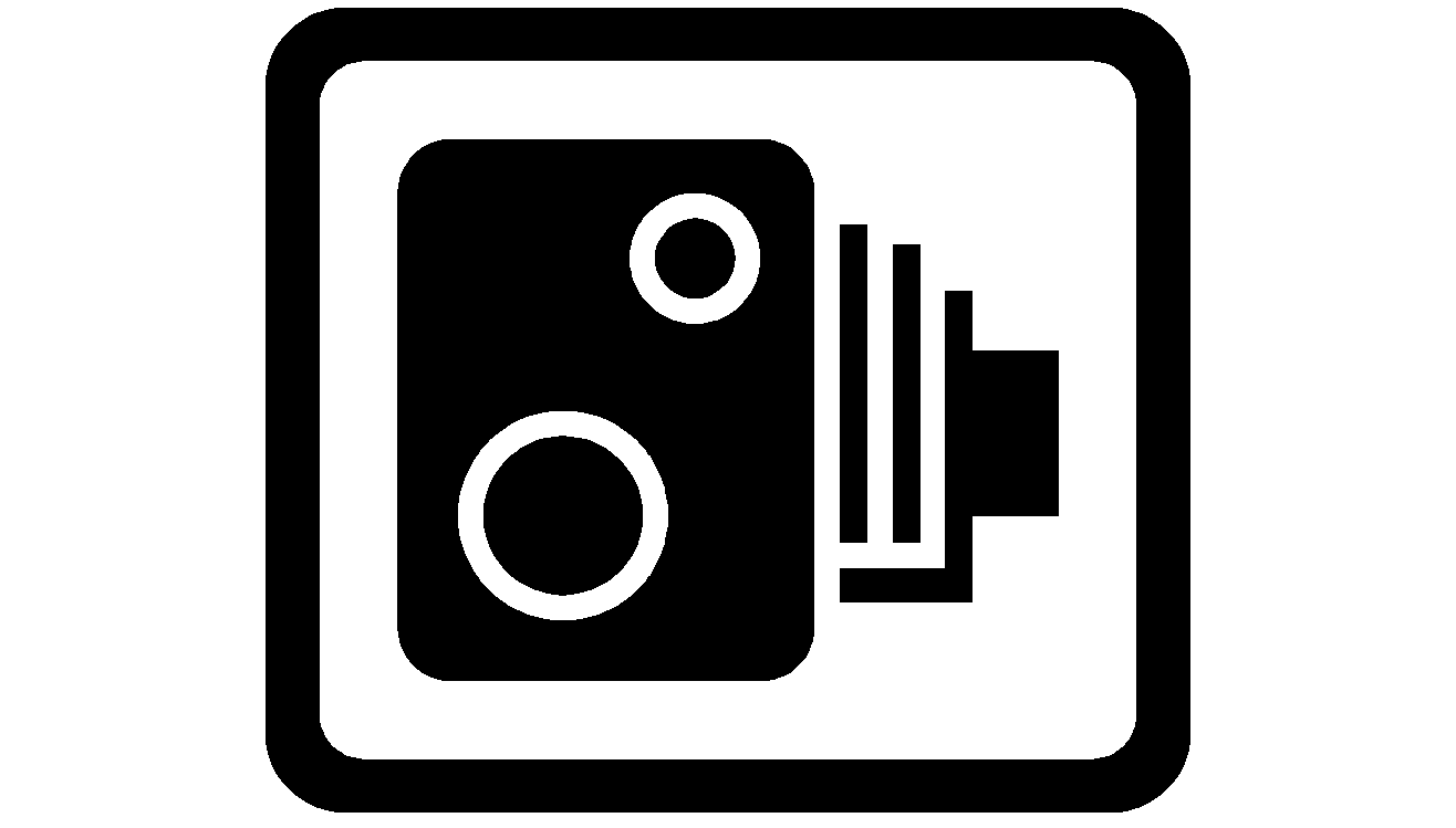 12 Traffic Camera Icon PNG Images