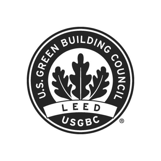 USGBC LEED Platinum Logo
