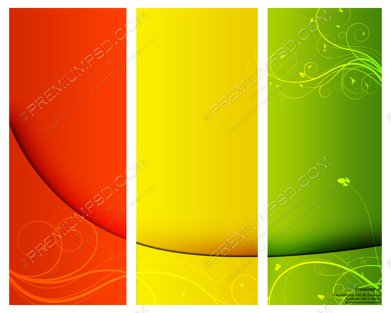 7 Interior Wall Background PSD Images