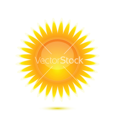 8 Sun Pattern Vector Images