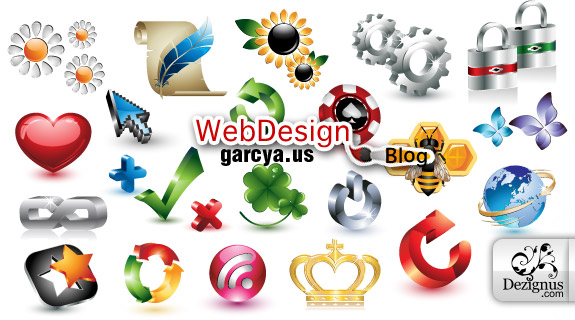 17 3D Vector Icons Images - 3D Icons Vector Free Download