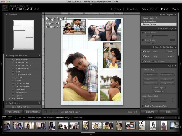 12 Adobe Photoshop Lightroom 3 Sale Images