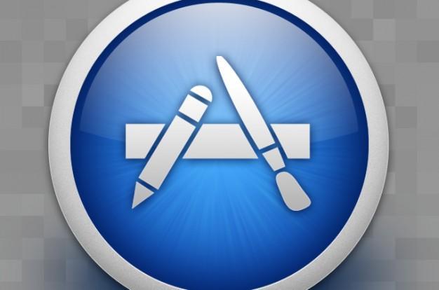 16 App Logo PSD Images