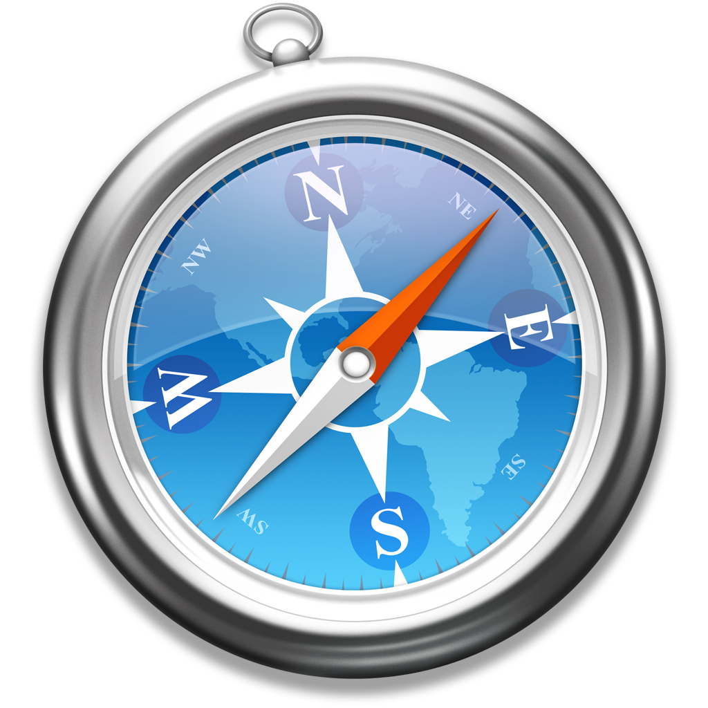 14 Apple Safari Browser Icon Images