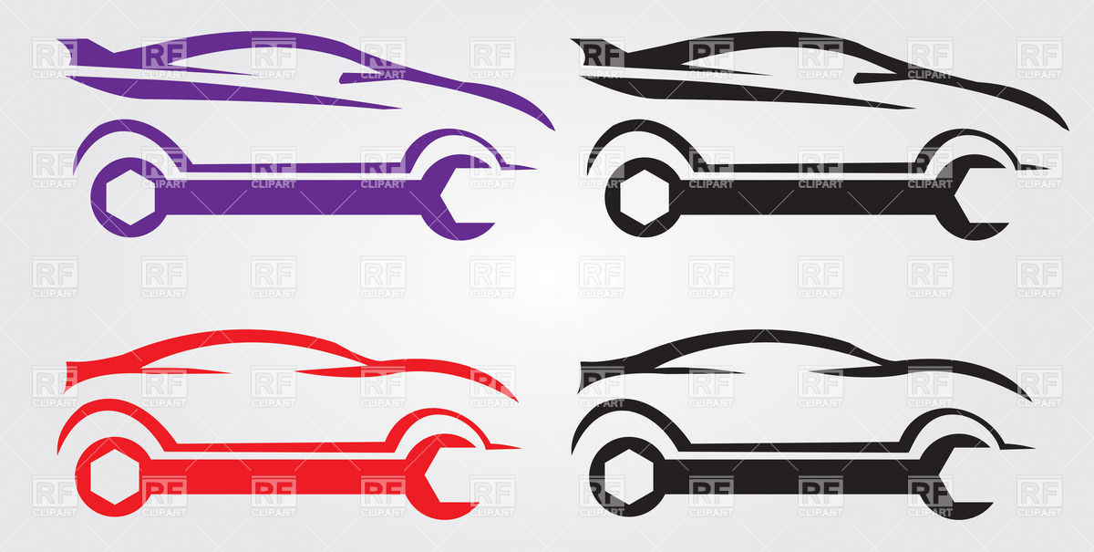 car logo clip art free - photo #9