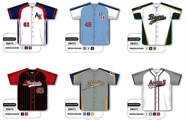 12 baseball jersey design template images baseball jersey - Baseball Shirt Design Ideas