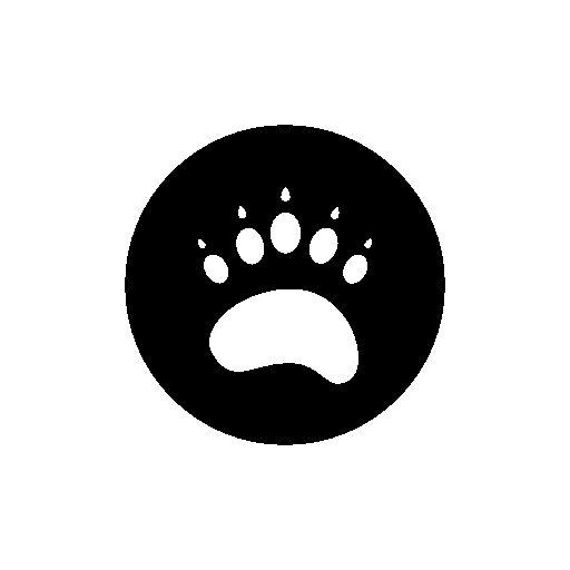 14 Pinterest Icon Circle Black Images - Pinterest Icon ...