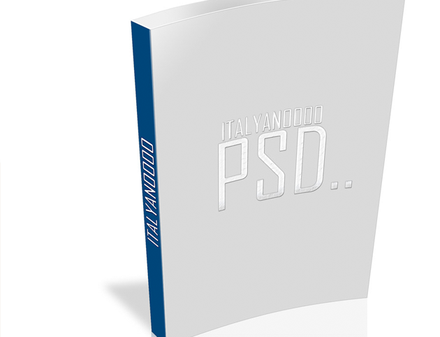 Images of blank book cover template psd spacehero 14 3d book template psd files free download images blank maxwellsz