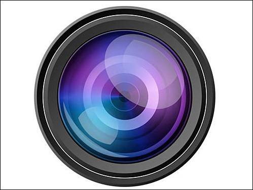 13 PSD Format Camera Lens Design Images