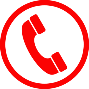 8 Emergency Red Phone Icon Images