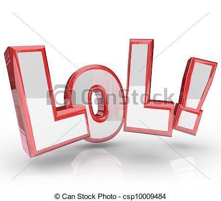 Clip Art Text Message Abbreviations