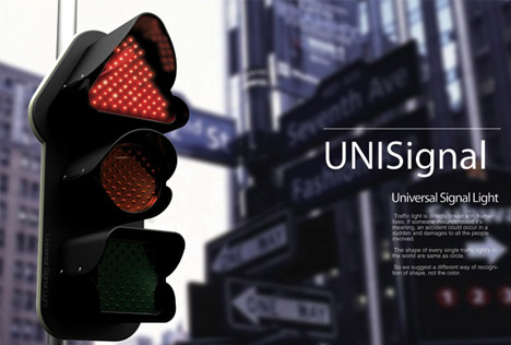13 Traffic Signal Design Images
