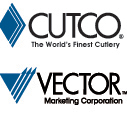 8 CUTCO Vector Marketing Images
