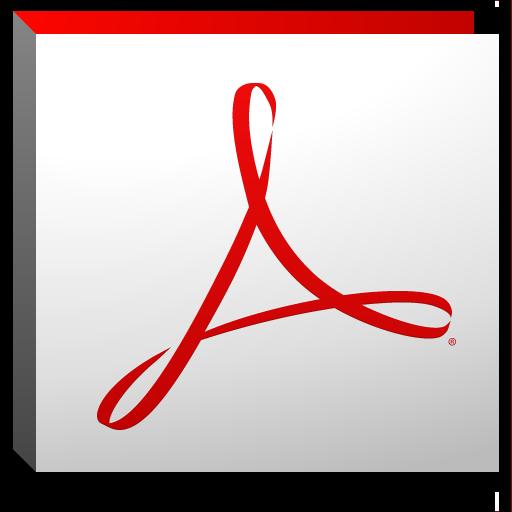 Download Adobe PDF Icon