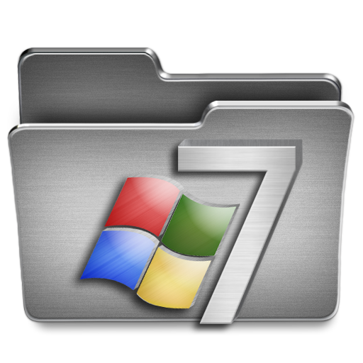 13 System 7 Folder Icon Images