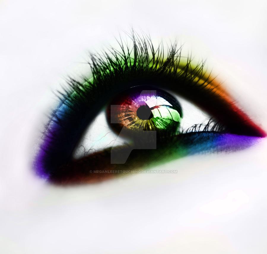 Eye AM Watching You