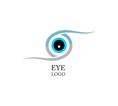 10 Eye Logo Designs Images - Eye Logo, Eye Care Logo ...