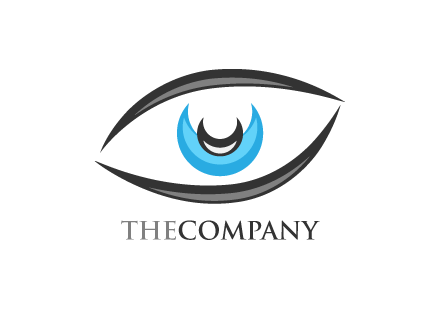 10 Eye Logo Designs Images