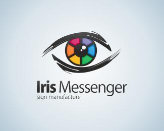 Eyes Logo Design Inspiration
