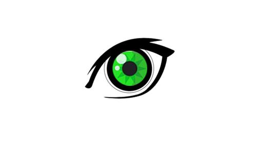 Eyes Logo Design