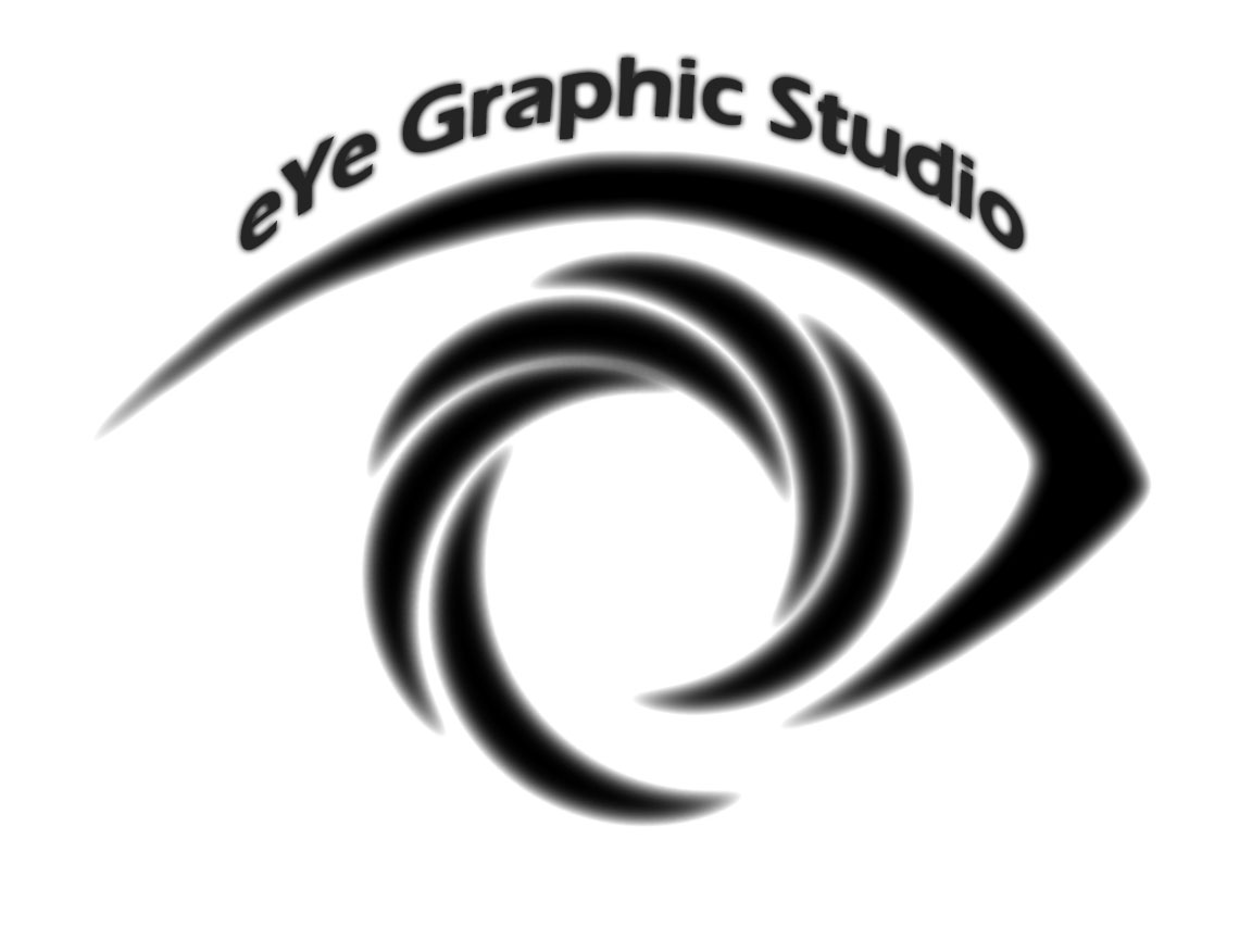 Eyes Photography Studio Logos