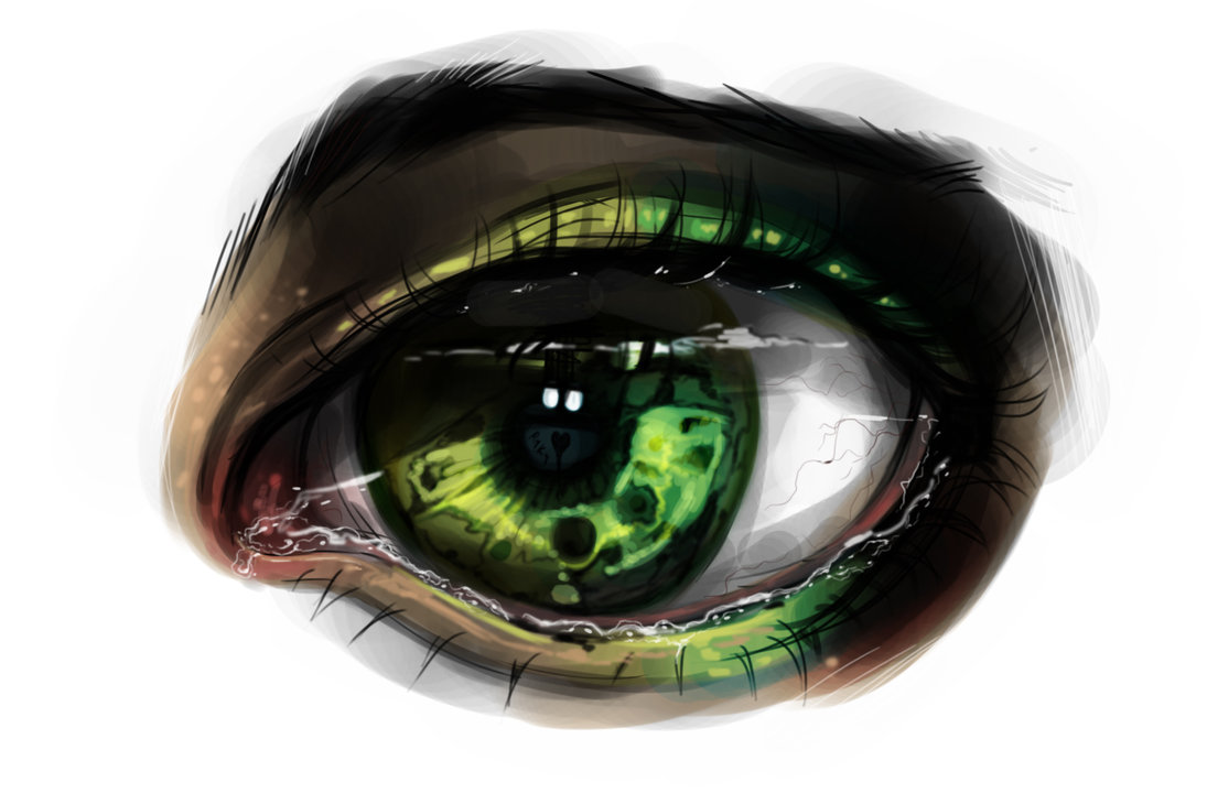 Eyes PSD Files for Photoshop
