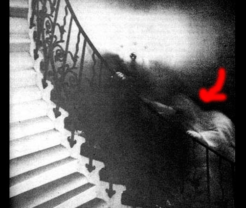 16 Real Ghost Photos Of Hitler Images