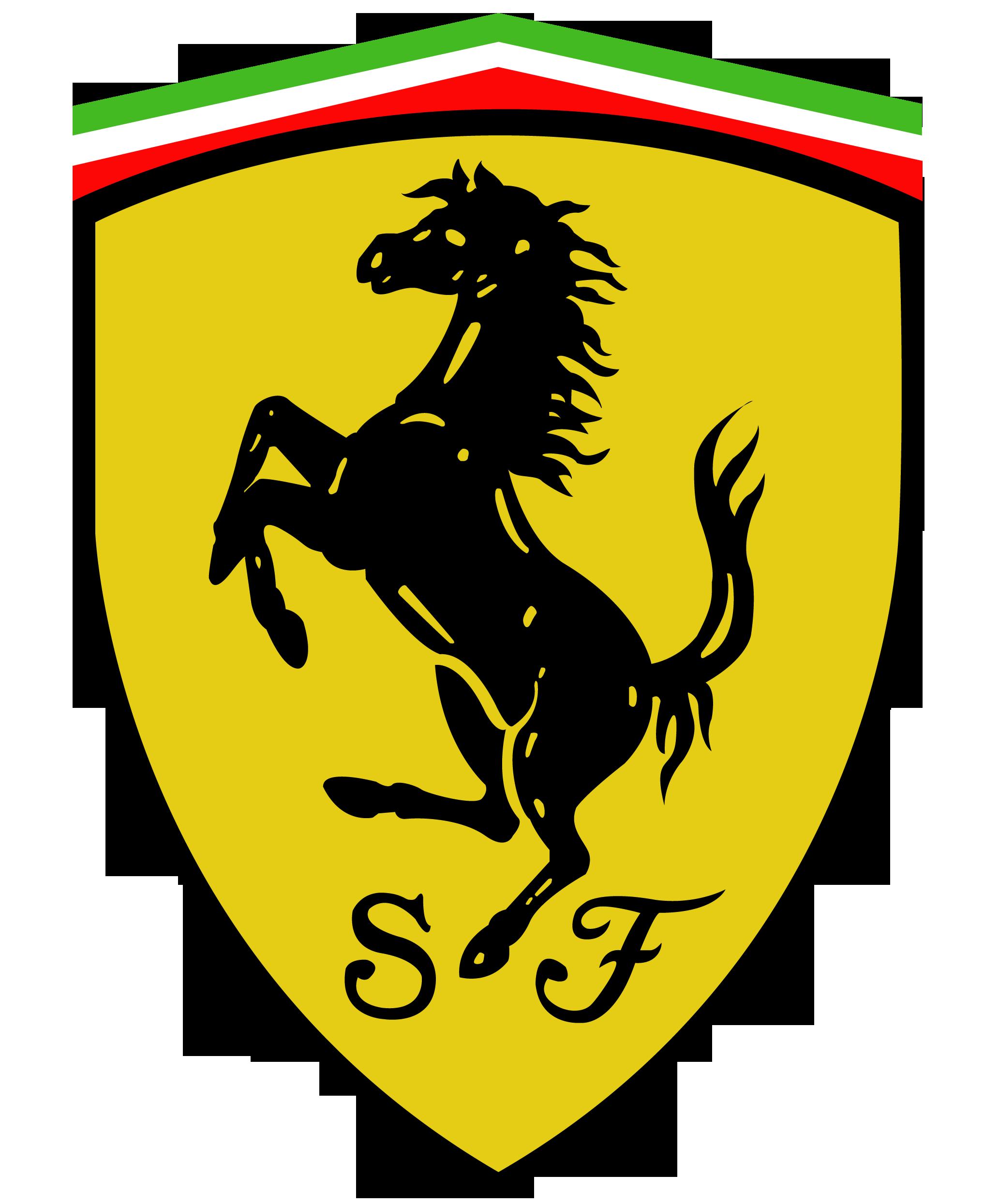 6 Ferrari Logo Vector Images