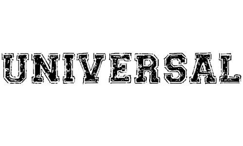 10 free collegiate font images