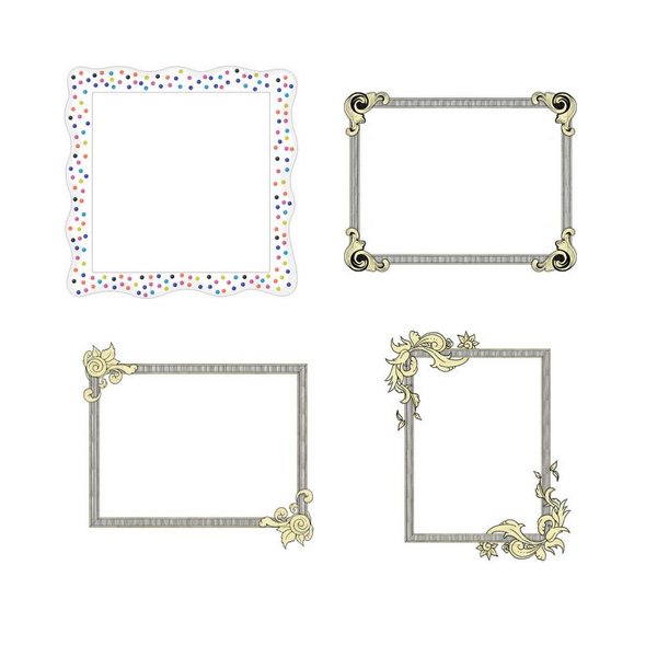 Frame Templates Free Download