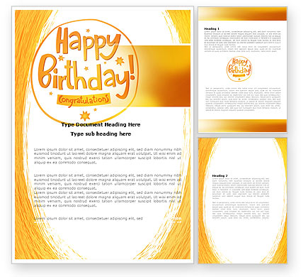 19 birthday card templates for word images free birthday card free birthday card templates word bookmarktalkfo Gallery