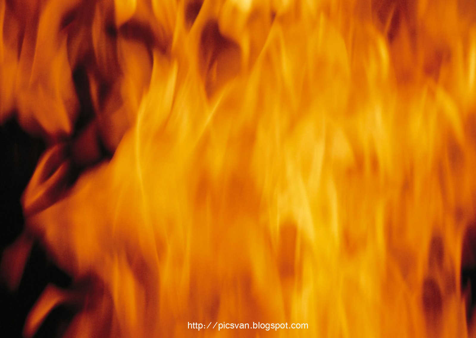 Free Photoshop Background Fire