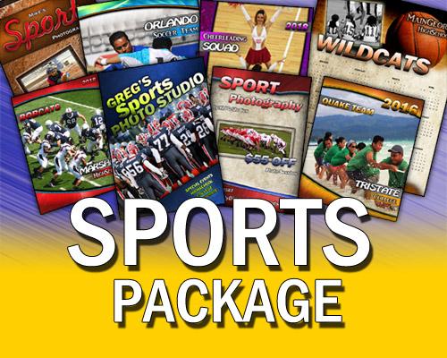 Free Photoshop Digital Backgrounds Sports