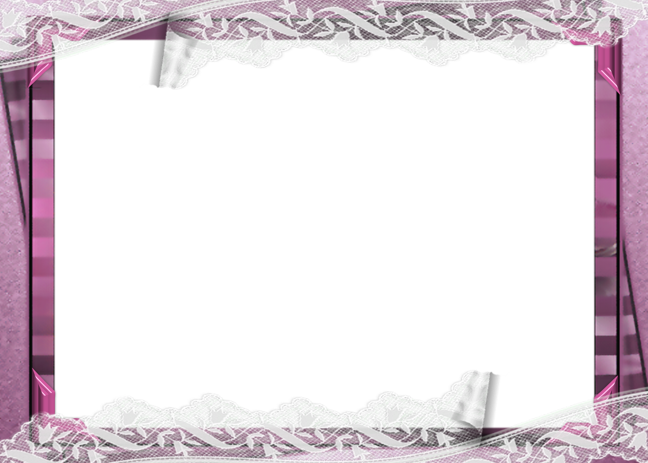 Free Photoshop Frame Templates